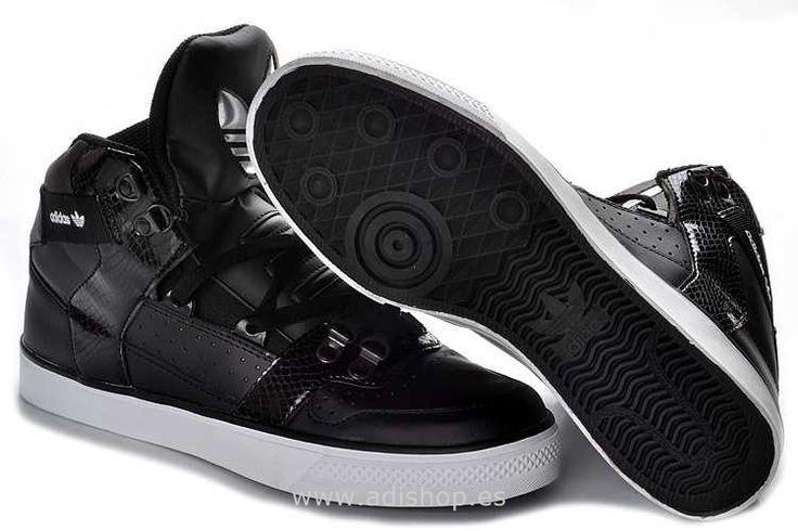 Adidas Originals Baratas Hardland Negro (Adidas Originals By Jeremy Scott)   OFF45%