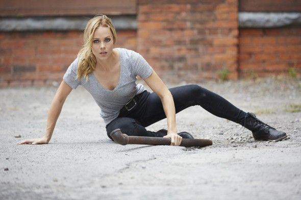 Bitten TV show of Syfy canceled, no season 4