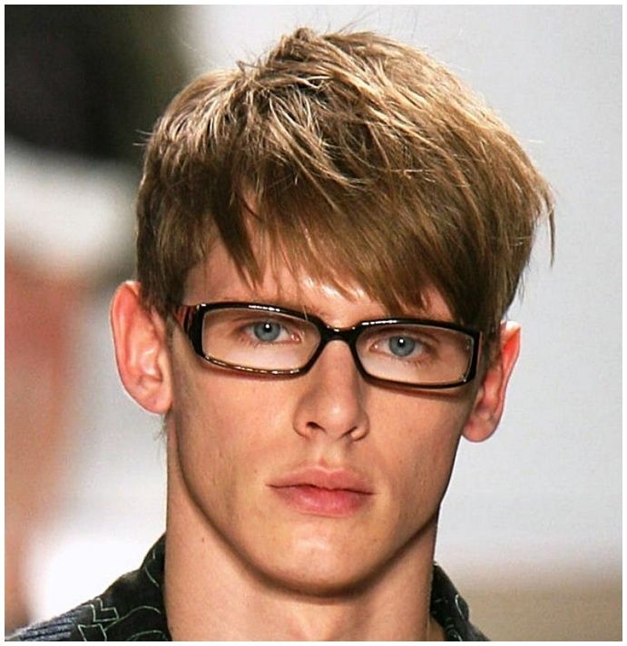 mens long hairstyles 2014 bangs