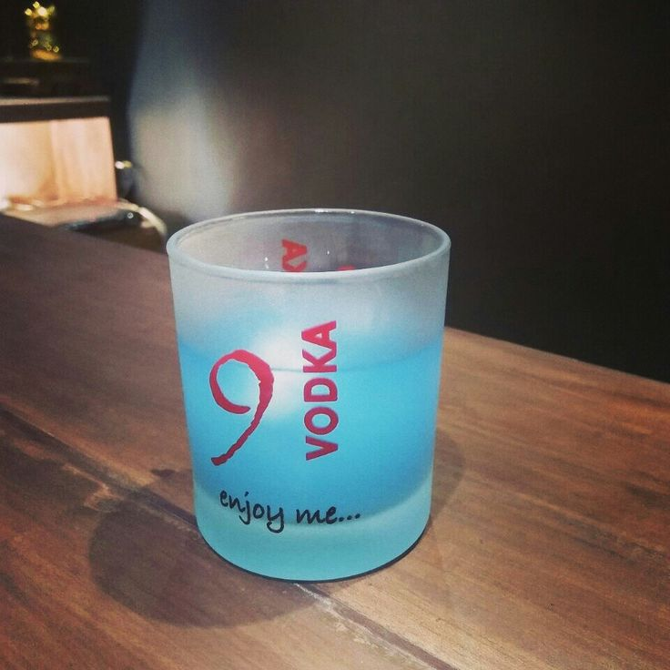 Balimoon Vodka 9