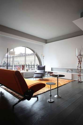 UdA Architetti Apartment Renovation in Torino Italy   Yellowtrace