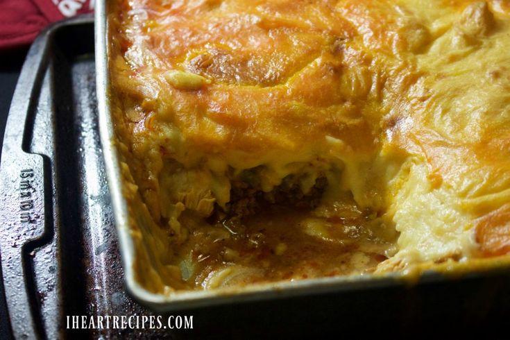 Best Shepherds Pie Recipe | I Heart Recipes
