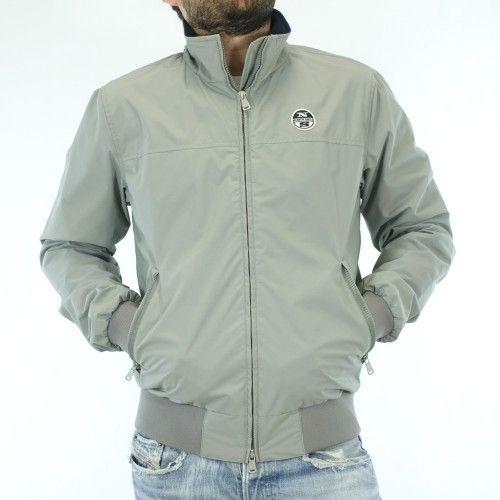 jacket north sails fit sailor uomo north sails. Black Bedroom Furniture Sets. Home Design Ideas