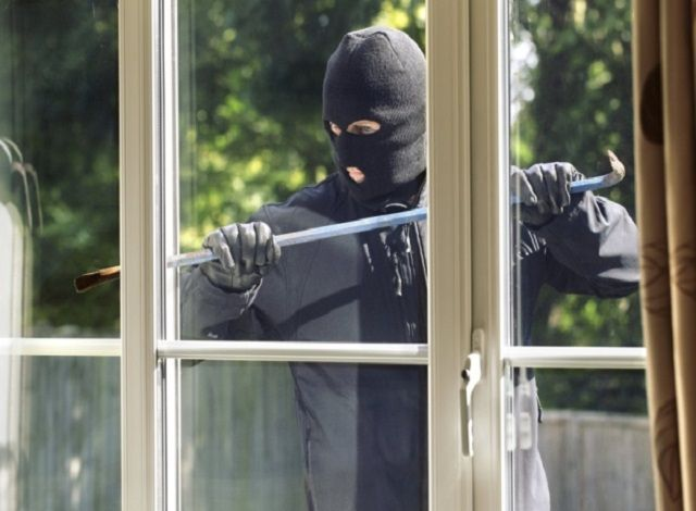 The Best Way To Defend Against A Home Intruder Is To Stop Him Before He Gets Inside: How to Make Your Home A Fortress