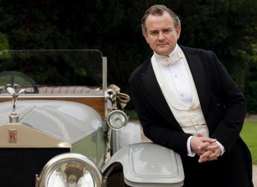Downton Abbey: Hugh Bonnevil, Downtonabbey, Robert Crawley, Lord Grantham, Downtown Abbey, Downton Abby, Photo, Downton Abbey, Things Downton