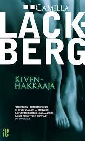 Camilla Läckberg: Kivenhakkaaja