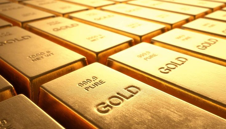 With the price of gold today, could the best investment choice over stocks be glistening gold with predictions of shaky financial markets ahead?