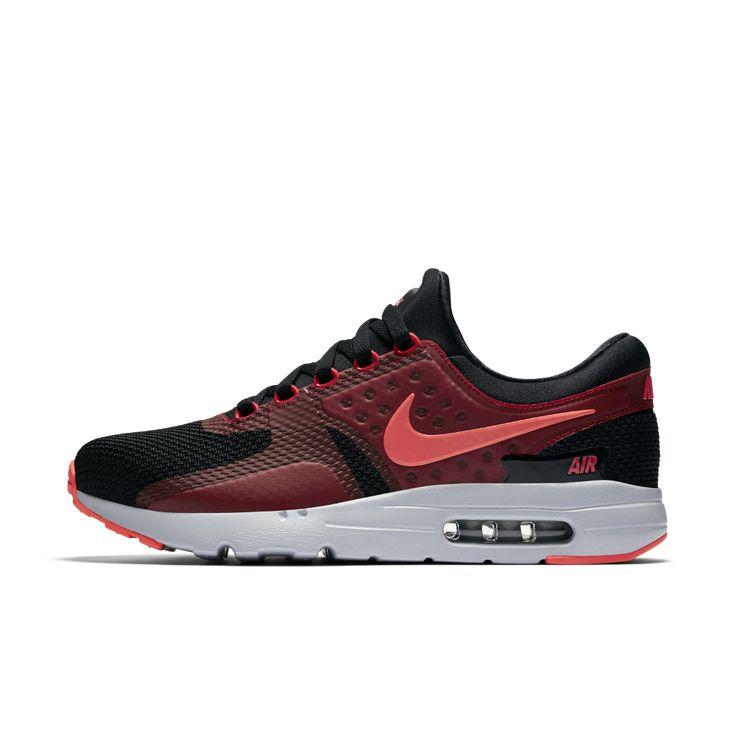 Nike Air Max Zero Essential Men's Shoe Size 10.5 (Black) - Clearance Sale