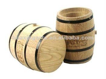 barrels decorative | cheap decorative wooden barrels for sale, View wooden barrel, HX ...