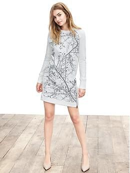 Banana Republic Heritage French Terry Dress size XS. $98, watch for an offer code if purchasing online. Check to see if local store carry it.