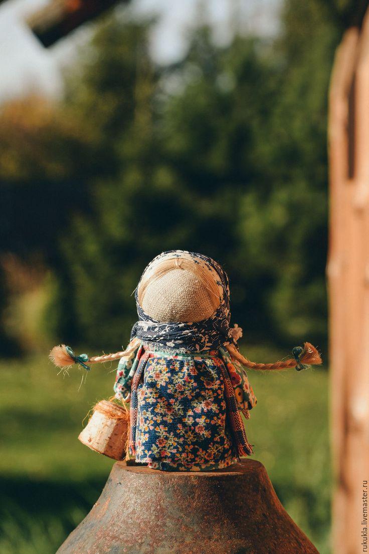 Купить Ангел - разноцветный, народная кукла, ангел, кукла ручной работы, кукла в подарок, кукла