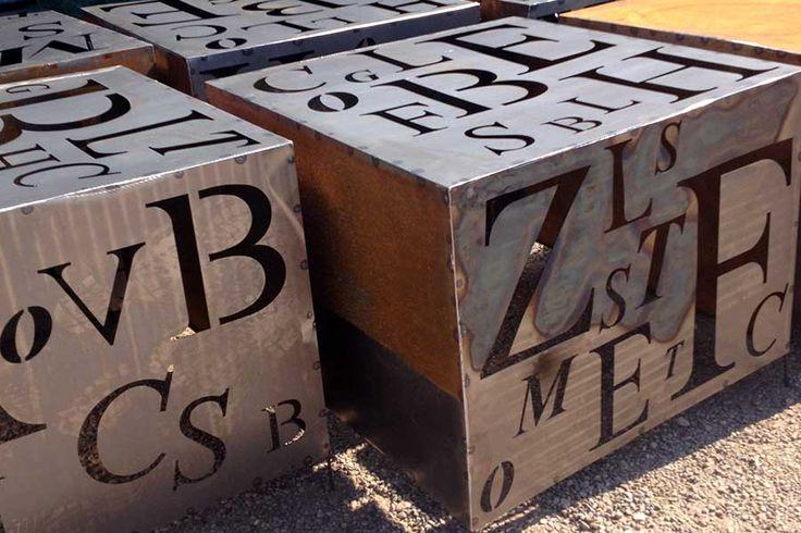 #metal #box