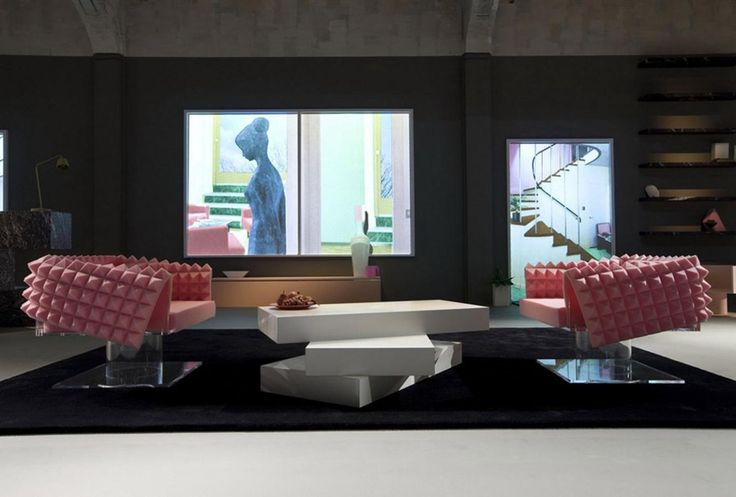 AMO per Prada: La Casa Ideale - Notizie - Domus