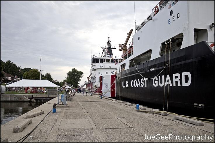 Grand Haven Coast Guard Festival | Michigan