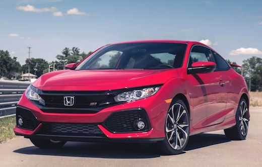 2019 Honda Civic Refresh, 2019 honda civic type r, 2019 honda civic si, 2019 honda civic sedan, 2019 honda civic hatchback, 2019 honda civic coupe,