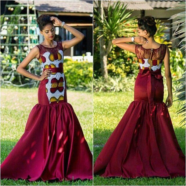 Ankara blend ~Latest African Fashion, African Prints, African fashion styles, African clothing, Nigerian style, Ghanaian fashion, African women dresses, African Bags, African shoes, Nigerian fashion, Ankara, Kitenge, Aso okè, Kenté, brocade. ~DKK