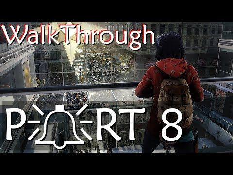 World War Z Walkthrought Part 8: Episode 3 Moscow Chapter 2