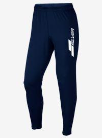 SilverSportWear Pantalón Deportivo Flash color marino