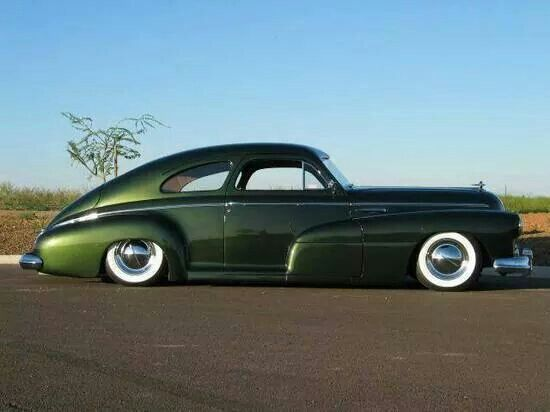 Best Caddies Customs And Cruisers Images On Pinterest