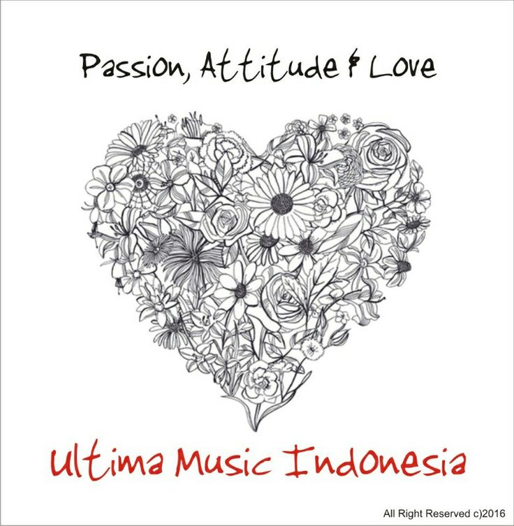Music with passion, attitude & love visit our website www.ultimamusicindonesia.com @MusicFactoryUMI