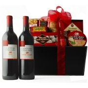 Shopping early pays off! Now through the 29th, take 20% off all gift baskets at Wine.com. Valentine's Day gifts made easy