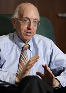 Federal Judge Richard Posner: The GOP Has Made Me Less Conservative