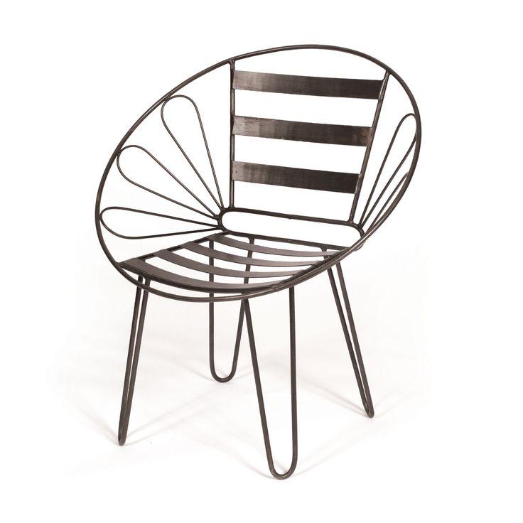 Morning Glory Chair | dotandbo.com