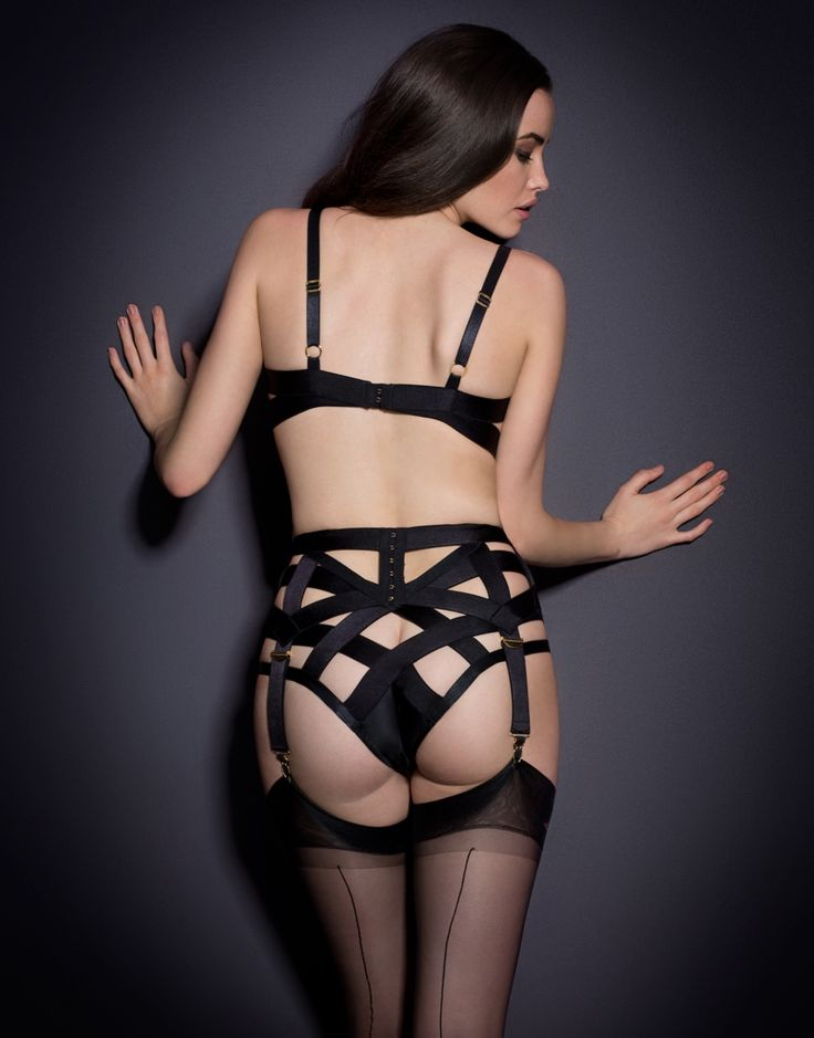 Classics By Agent Provocateur Whitney Range Late