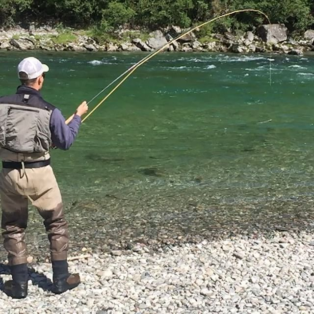 Tight lines on the season opening - to all fellow Salmon fishermen. 1st of June is the grand opening in #Norway  #salmon #laks #salmonflyfishing #flyfishing #flyfish #visitnorway #flyfisheurope #simms #sage #sageflyfishing #simmsfishing #ahrex #ahrexhooks #loop #looparmy #guideline #guidelineflyfishing #vision #visionflyfishing #hardy #hardyanglers #salmologic #zpey #rioflylines #patagonia #patagoniaflyfishing #haglofs #haglöfs