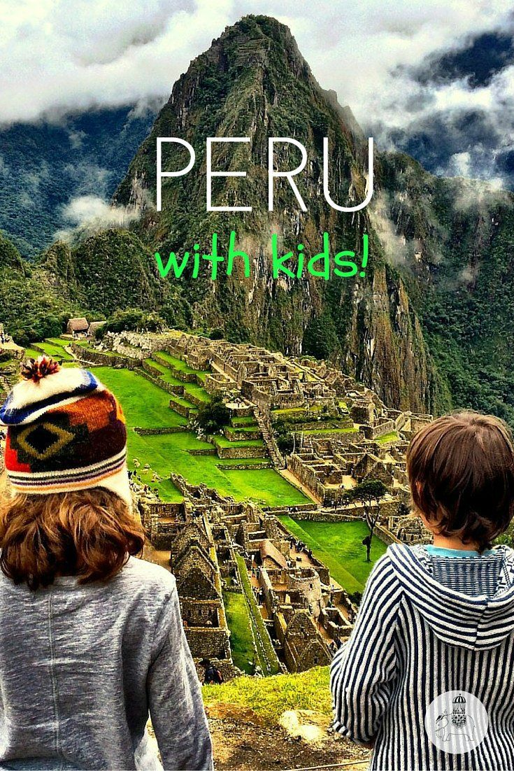 Peru with Kids: The Ultimate Guide to Peru for Families. We share our tips on where to go, where to stay, what to see and how to avoid altitude sickness (hint: the order in which you visit the key sights and sites makes a big difference!). We also share our tips and tricks for planning, booking and budgeting a family holiday to Machu Picchu, and a LOT more including things to do in the Sacred Valley and Cusco.