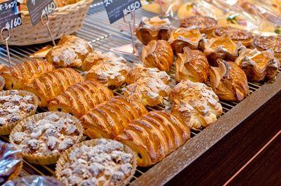 Boulangerie a tete(ブーランジェリー ア・テット)