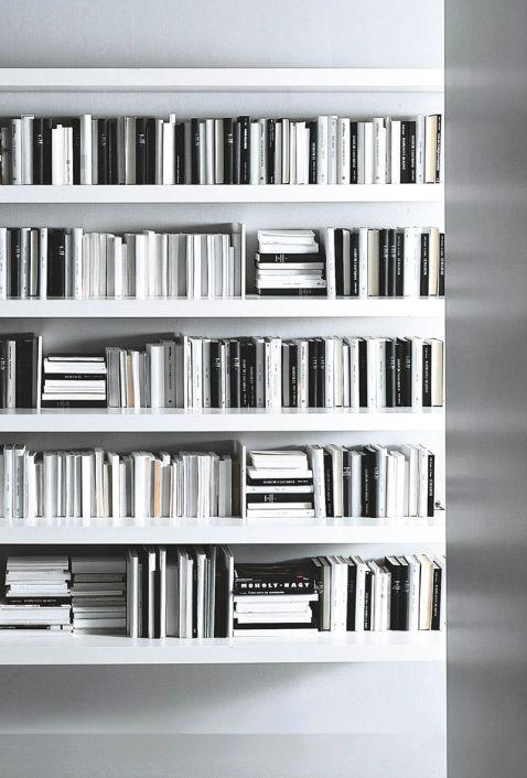 Piergiorgio Cazzaniga | Slider bookcase