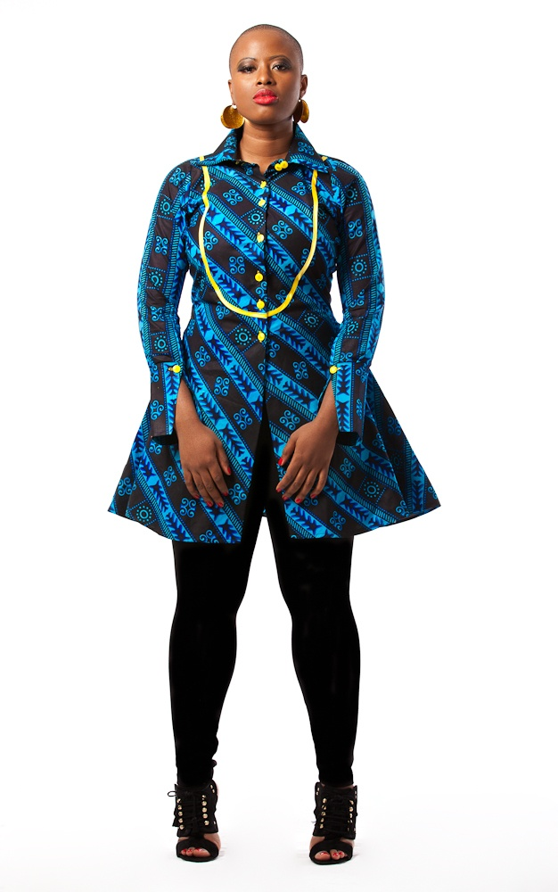 African Fashion Print By Printex Ghana Africanfashion