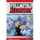 Fullmetal Alchemist, Vol. 8 (Paperback)By Hiromu Arakawa