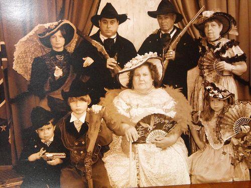 MA Barker Gang | Ma Barker &The Gang | CRIMINALS AND ...