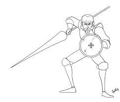 Resultado de imagen de personajes de la época de el quijote