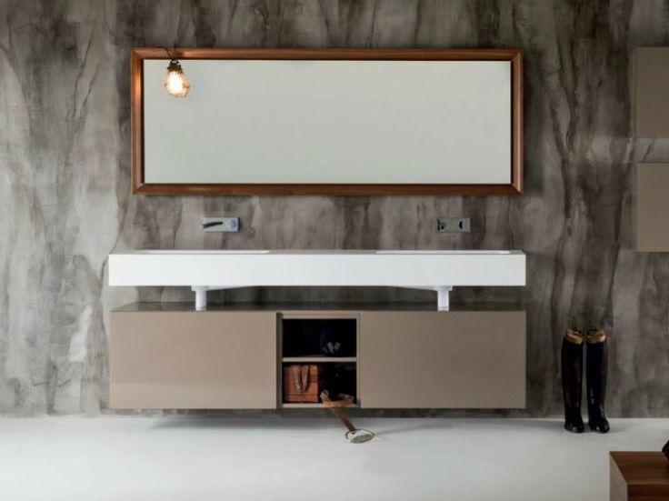 Les 25 meilleures id es de la cat gorie miroir for Cadre salle de bain