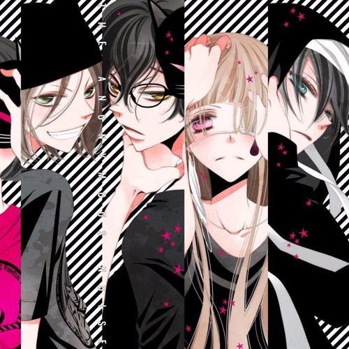 Fukumenkei Noise Ed - Ending - (Tv Size) by Menemy - Listen to music