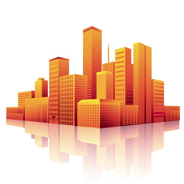 Create a Shimmering Cityscape in Perspective, Using Illustrator CS5 - So trying this.