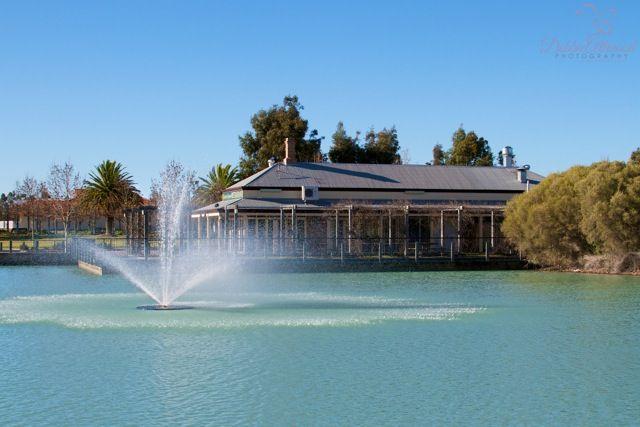 Moulton Park Wetlands, Ellenbrook