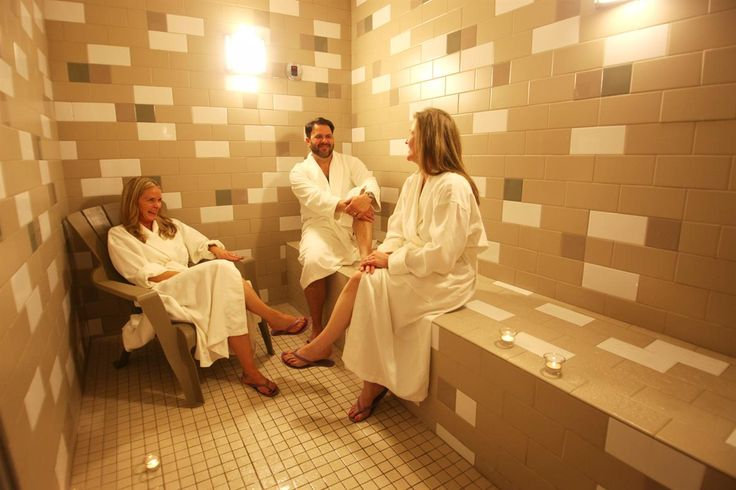 Ideas about steam room benefits on pinterest