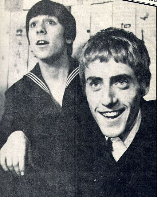 Roger daltry gay