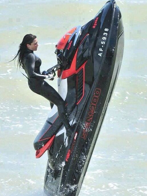 One Of My Growing Hobbies Has Become Jet Skiing I Love To Ski When Ride The Feel As If Im On A Motorcycle But Safer