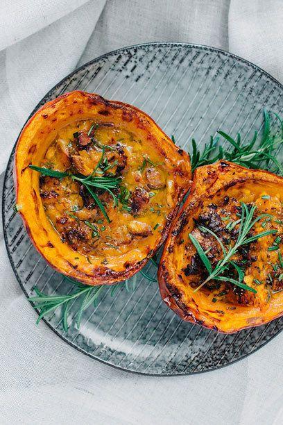 Powerfood für den Herbst: 16 gesunde Kürbis Rezepte - STYLEBOOK.de