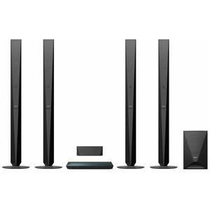 Sony Bdv-E6100 3D Blu-Ray 5.1 Kanal Ev Sinema Sistemi