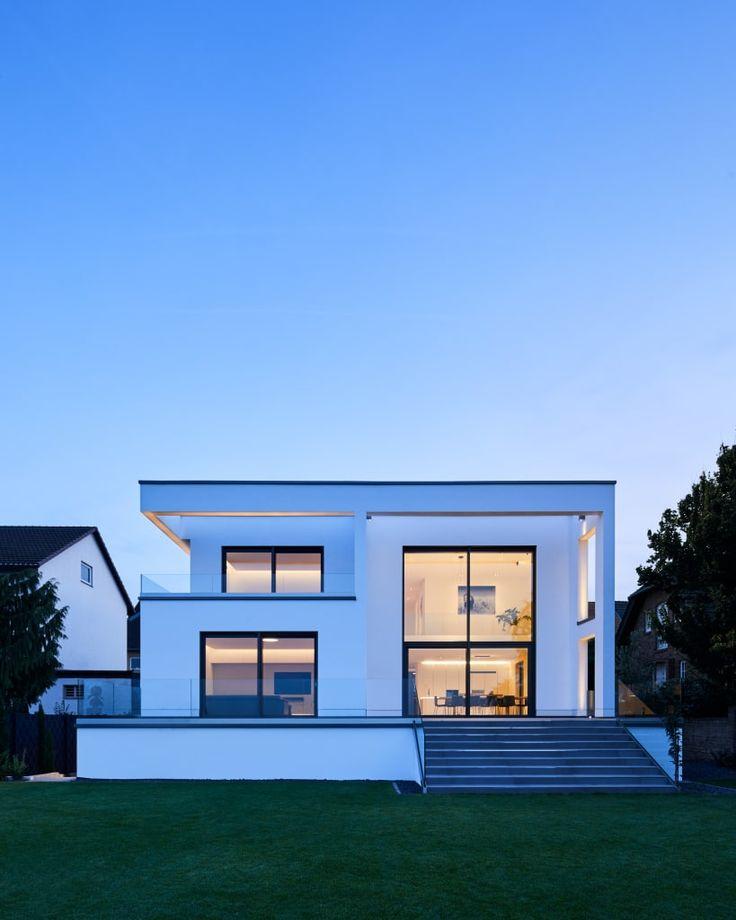 116 best Traumhäuser images on Pinterest | Home ideas, Decks and ...