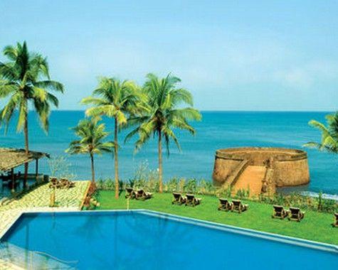 Vivanta By Taj Fort Aguada, Goa   HolidayMe.com