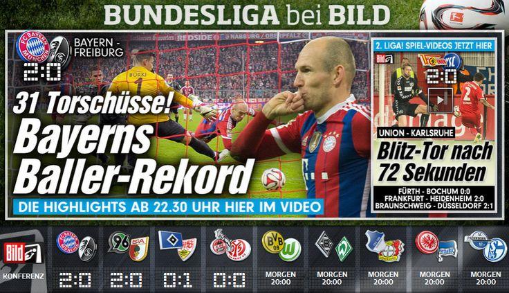 lol,since I said good night on twitter,no goals either by @FCBayern,@VfB,@HSV,it seems good night for them too,so,missed nothing lol http://www.bild.de/bundesliga/1-liga/home-1-bundesliga-fussball-news-31035072.bild.html