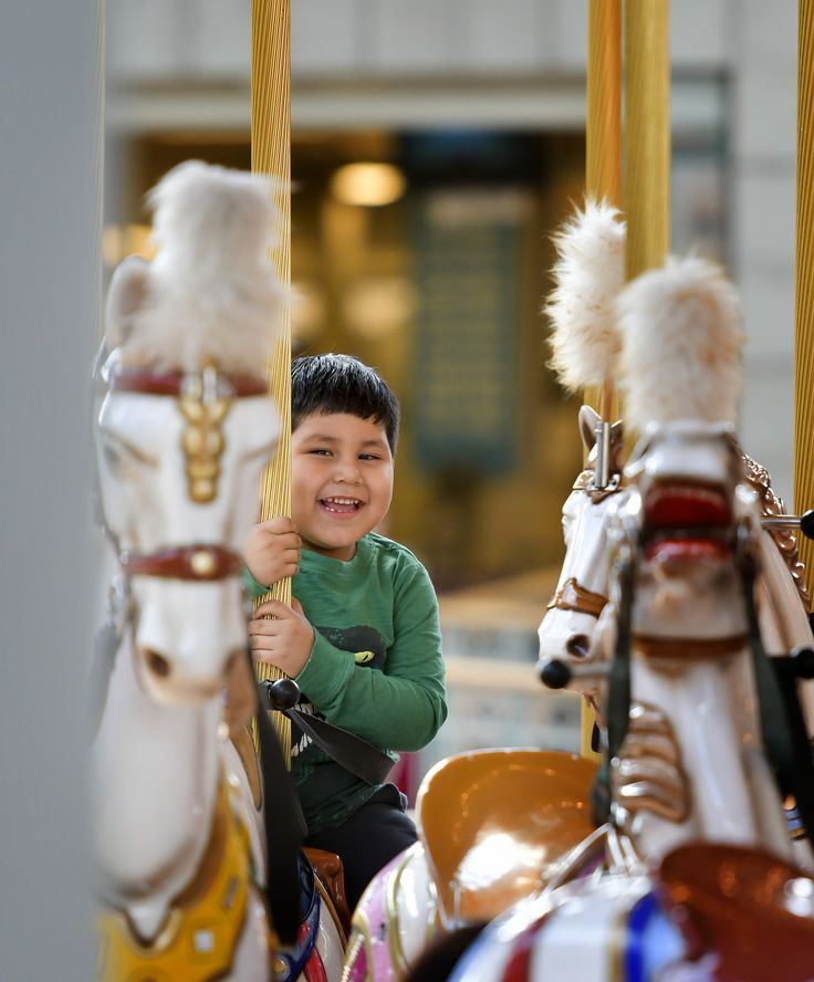 T he next time your children say they are bored, have a look around. Howard County is home to everything from a circus school to a motorcycle museum. In nice weather, farms and parks offer an excuse to get some fresh air. Here are 50 places to take the kids in 2017.