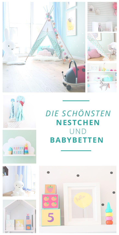 Nestchen Babybett die schönsten Stücke für dein Baby